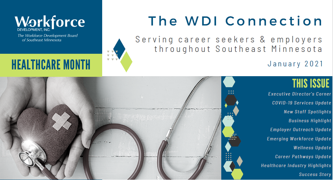 The WDI Connection – January 2021